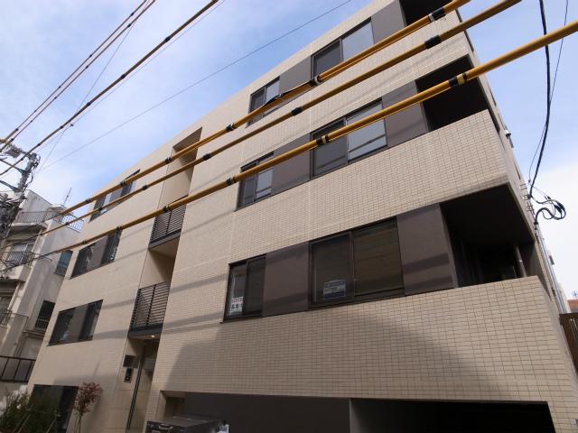 駅近!新築!渋谷西原エリア!内見ご案内できます!