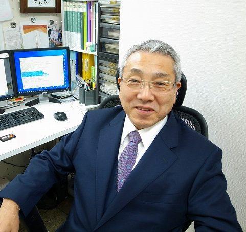 体表取締役 伊井勝則