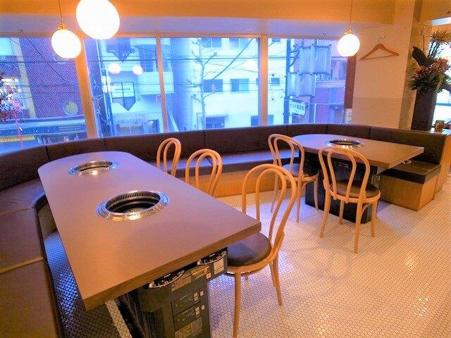 代々木に「近江牛焼肉 彩苑」が2018年12月12日OPEN!