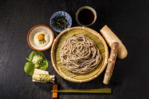 渋谷代々木公園/そばと日本酒の博覧会 大江戸和宴2019