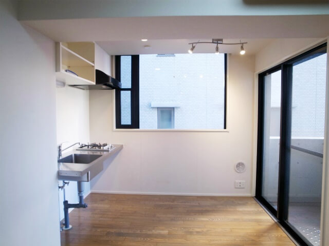 人気の富ヶ谷!モダンな造り!ゆとりある居住空間!デザイナーズ賃貸!