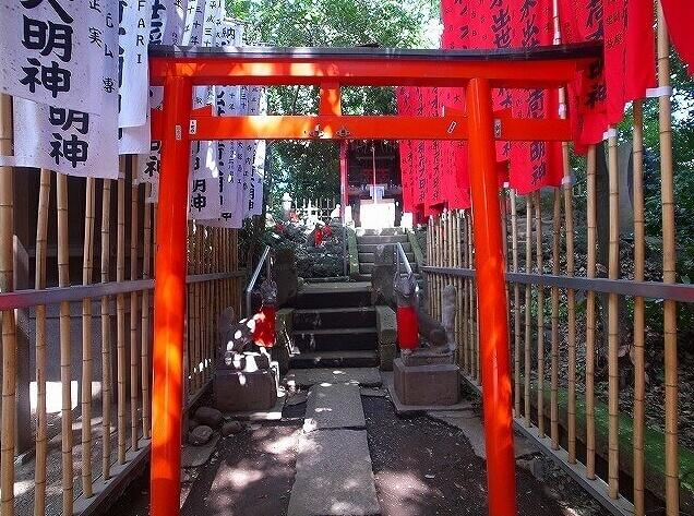 渋谷代々木公園/2020年初詣は代々木八幡宮で!