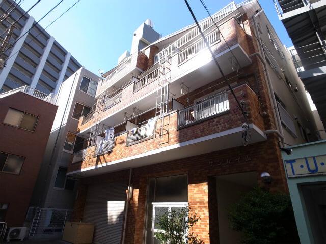 人気の渋谷富ヶ谷!駅近の賃貸マンション