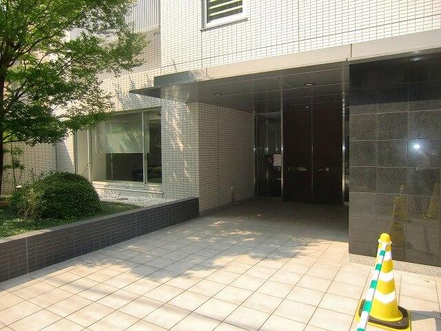人気の渋谷富ヶ谷!駅近分譲賃貸マンション