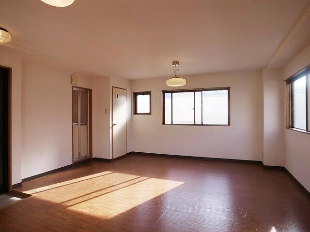 広めのワンルーム!初台の賃貸マンション