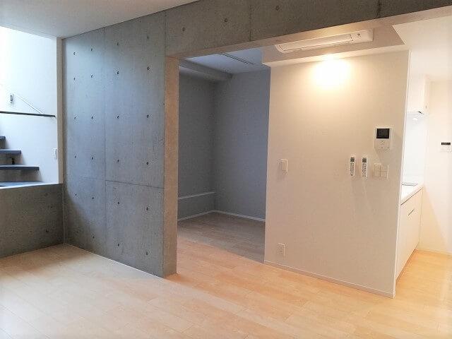 渋谷代々木4丁目!新築デザイナーズ賃貸マンション