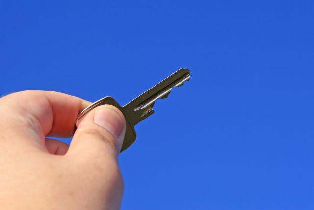 申込み、重要事項説明、契約、